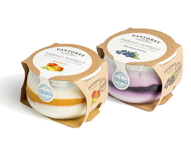 iogurts ecològics Pastoret