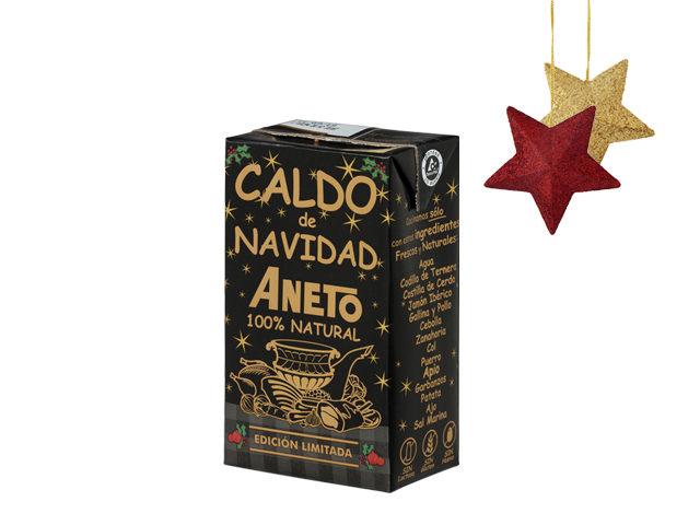 Aneto-brou-Nadal