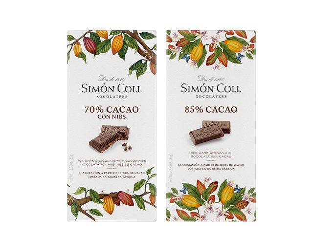 Xocolata Simon Coll