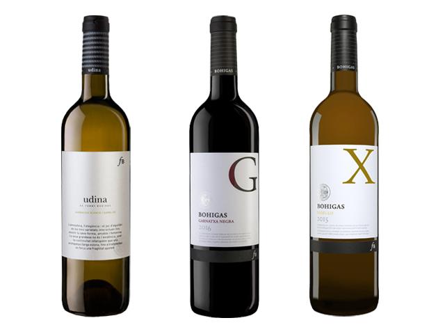 vins Bohigas